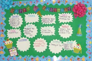 New Castle County preschools