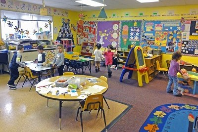Newark Delaware childcare
