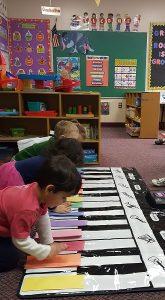 Music program for children